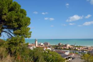 Porto Sant'Elpidio - panoramica - residence - Acquachiara - Fermo - Italia