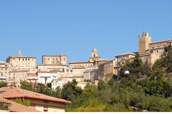 sant'elpidio a mare - territorio - Residence Acquachiara - Fermo - Italia