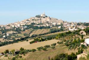 fermo - residence acquachiara - marche - italia
