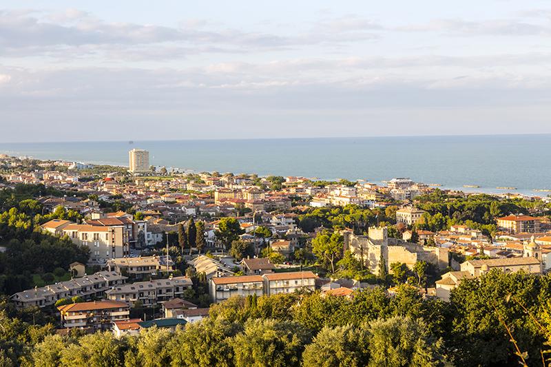 Porto San Giorgio - Vanity Fair - Residence Acquachiara